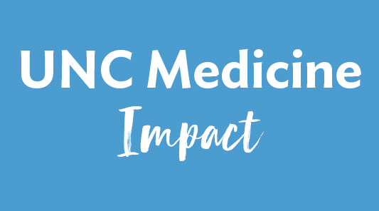 Gifts At Work - UNC Medicine - The University of North