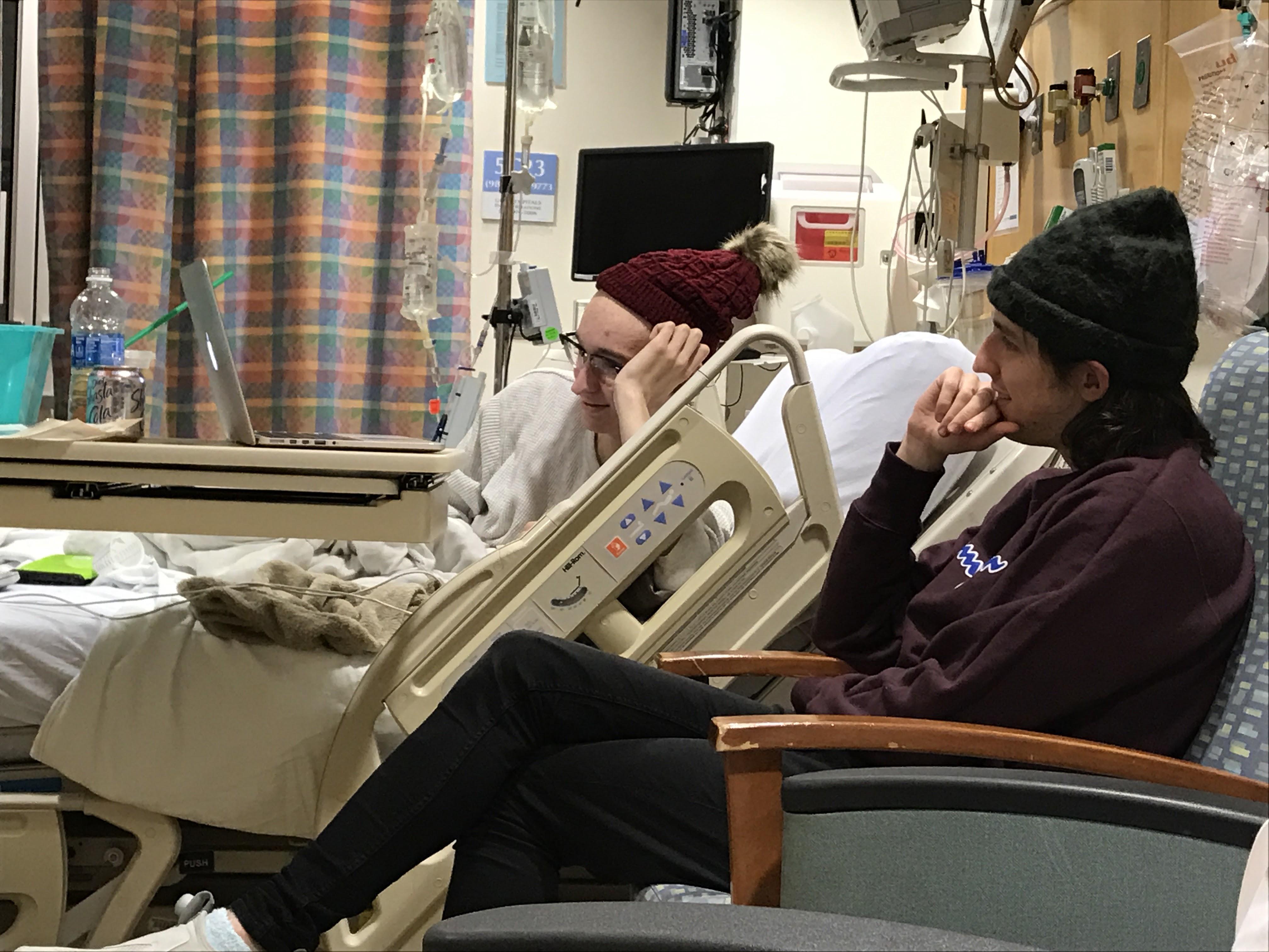 Mark Porter Hospital