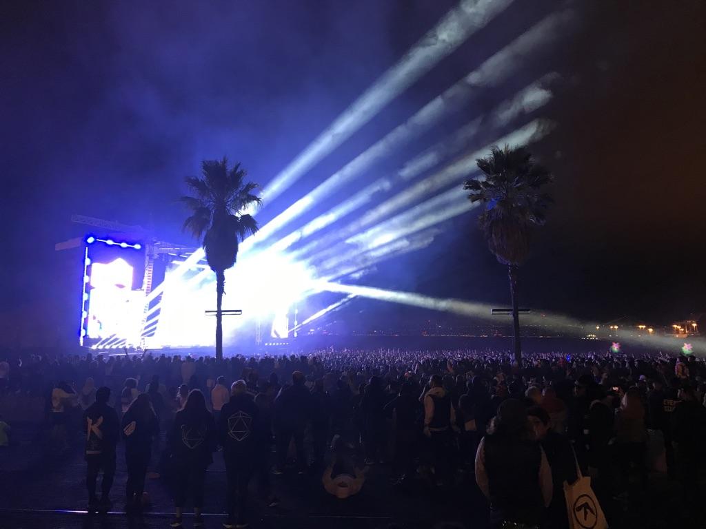 Second Sky Festival