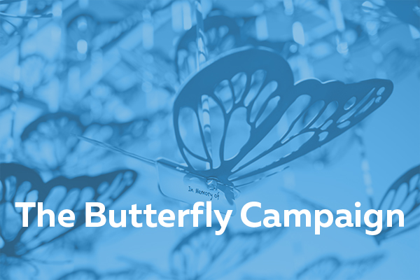 The Butterfly Campaign