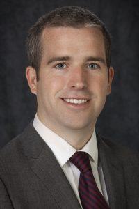 Headshot of Blake Berquist
