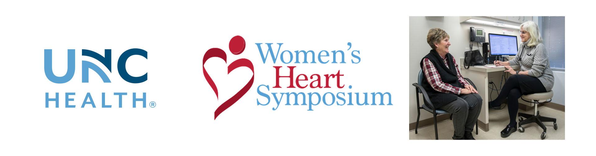 2021 Women's Heart Symposium