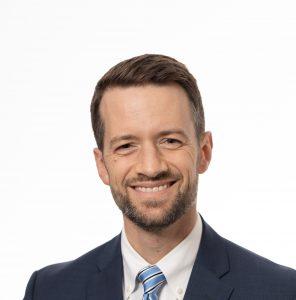 Headshot of Matt Gitzinger